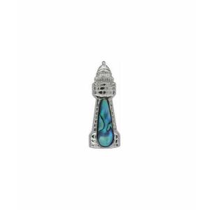 Lighthouse Pendant - Ariki New Zealand Jewellery