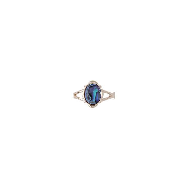 Oval Ring - Ariki New Zealand Jewellery